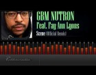 Gbm Nutron Feat. Fay-Ann Lyons  Scene (Official Remix2)