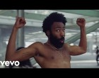 Childish Gambino  This Is America (Official Video) PG13