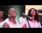 Total Praise by Vision Gospel Choir (feat. Dave Crentsil) in Takoradi, Ghana  Praise Up 2015