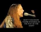 Birdy(Lyrics) Standing In The Way Of The Light