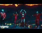 DJ Snake  Taki Taki ft. Selena Gomez, Ozuna, Cardi B