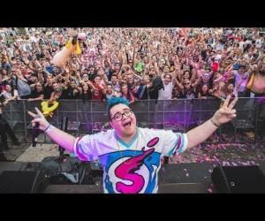Slushii  LIVE @ Tomorrowland Belgium 2017