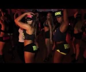 BrukWine Dance