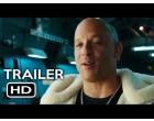 xXx: The Return of Xander Cage Official Trailer #1 (2017) Vin Diesel