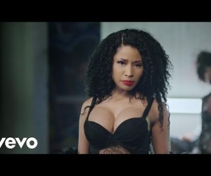 Nicki Minaj  Only ft. Drake, Lil Wayne, Chris Brown