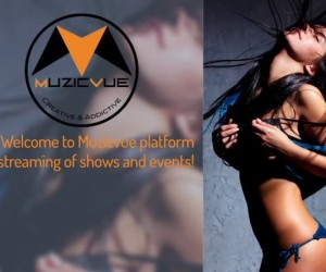 Welcome to Muzicvue Live Streaming Platform.