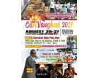 CariVaughan Caribbean Festival Aug 27th
