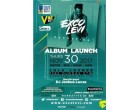 Exco Levi Album Launch, Nov 30th 2017