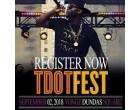 TDOT Hip Hop Festival 2018