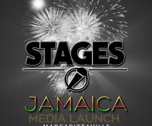 REBEL VIBEZ  VIBE105 presents  Stages Jamaica