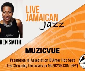 Live Jamaican Jazz-3.0: ($1.99usd)