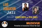 Live Jamaican Jazz-5.0: ($1.99usd)