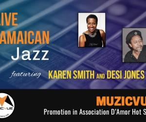 Live Jamaican Jazz-5.0: ($1.99usd)