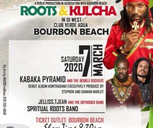 Root  Kulcha 2020