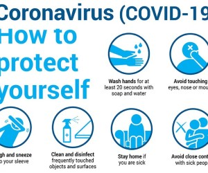 WHO:How to protect yourself from COVID19