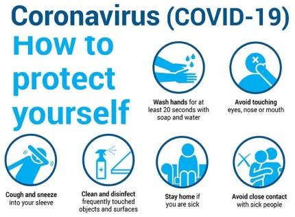 How to Protect yourself from COVID-19