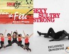 SOCACIZE Fitness  Sexy, Sultry, Strong (Vol#2)