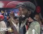 Fathers Day Featured Artist on PPV- HEZRON