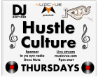 HustleCultureRadio  BOY1DER SOUND