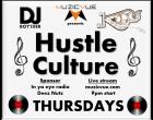 HustleCultureRadio  BOY1DER SOUND