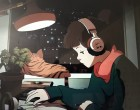Lo-fi Hip Hop Radio  beats to relax/study.
