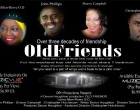 Old Friends-The Reunion Trailer#2 (PPV) [NOW PLAYING!]