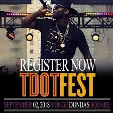 TDOT Fest 2018