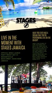 Stages Jamaica Flyer1