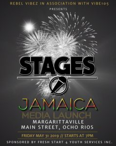 Stages Jamaica Flyer2